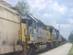 CSX 8150